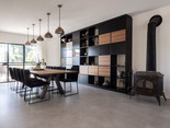 Location: Jerusalem Mevaseret Zion  Total floor area: 270 sqm Total site area: 480 sqm Program: Single family house Design & built: 2019-2020