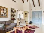 Location: Ramat Menashe Total floor area: 195 sqm Total site area: 509 sqm Program: Single family house Design & built: 2011-2013
