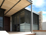 Location: North Ha Sharon Total floor area: 170 sqm Total site area: 405 sqm Program: Single family house Design & built: 2010-2013