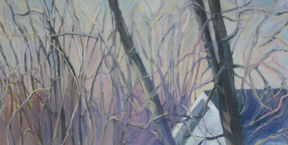 Branches 48x24