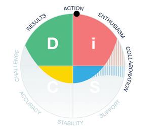 My DiSC Profile
