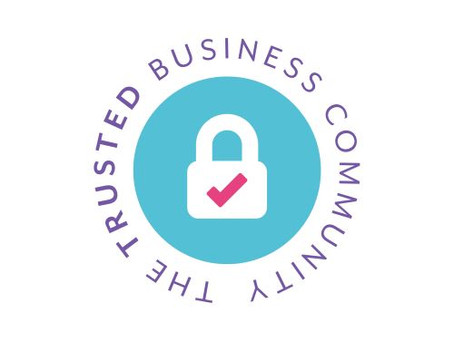 Garden Wall is very pleased to announce it has joined the Trusted Business Community Association