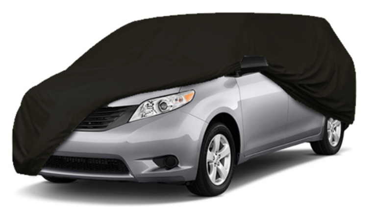 Funda para Camioneta SUV Mediana