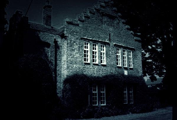 Image result for halsham house ghost