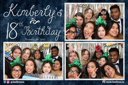 Kimberly's 18th Birthday