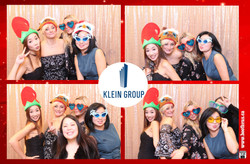Klein Group Holiday Party