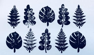 Print in Black