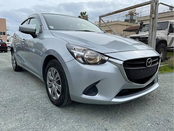 Mazda Demio, 2017