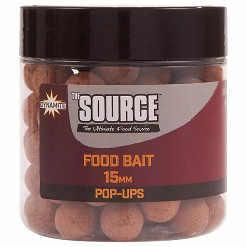 Dynamite Baits The Source Pop-Ups