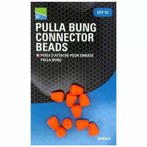 Preston Pulla Bung Replacement Beads