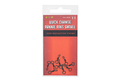 ESP QC Ronnie Ring Swivel