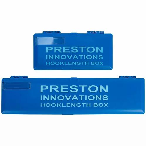 Preston Hooklength Boxes