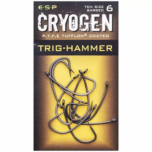 ESP Cryogen Trig-Hammer Hooks