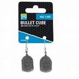 Preston Bullet Cube Lead