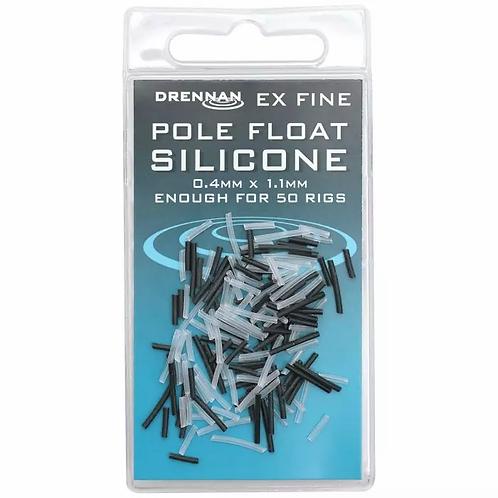 Drennan Pole Float Silicone