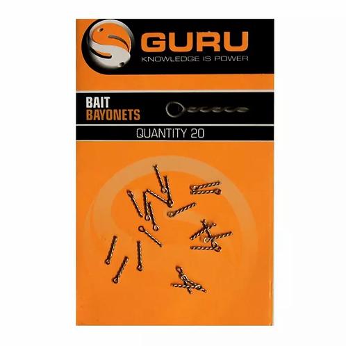 Gur Bait Bayonets