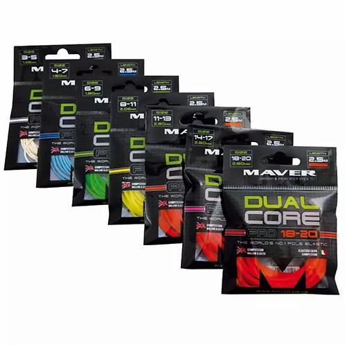 Maver Dual Core Pro Elastic