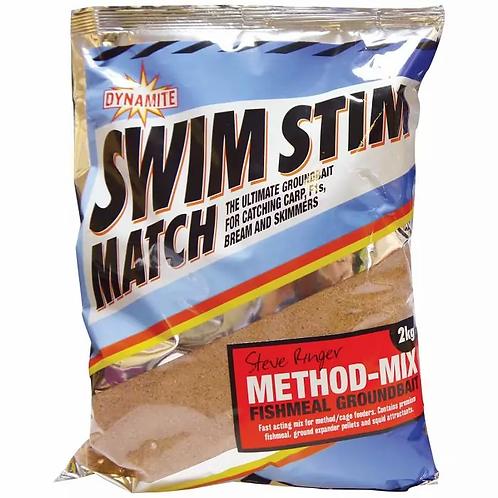 Dynamite Swim Stim Match Method Mix