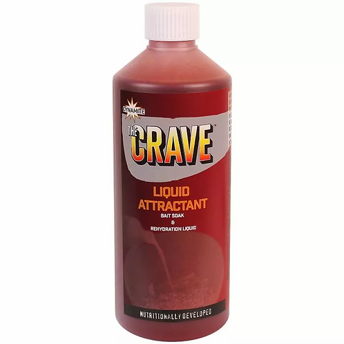 Dynamite Baits The Crave Re-Hydration Liquid