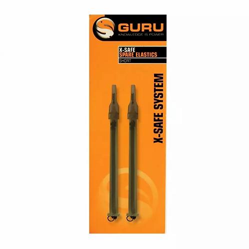 Guru X-Safe Spare Short Elastic