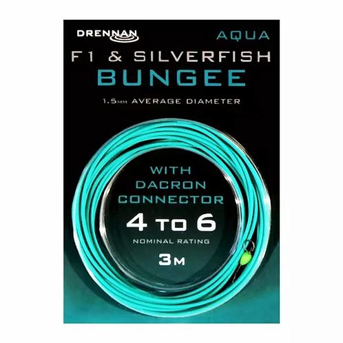 Drennan F1 & Silverfish Bungee Elastic