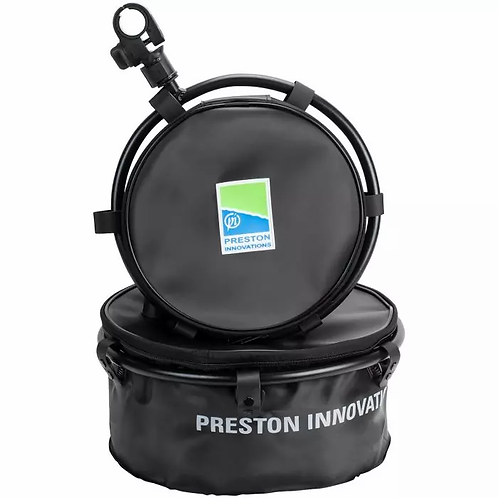 Preston Offbox 36 Eva Bowl And Hoop