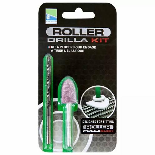 Preston Roller Drilla Kit
