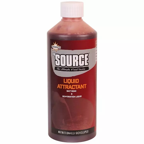 Dynamite Baits The Source Re-Hydration Liquid