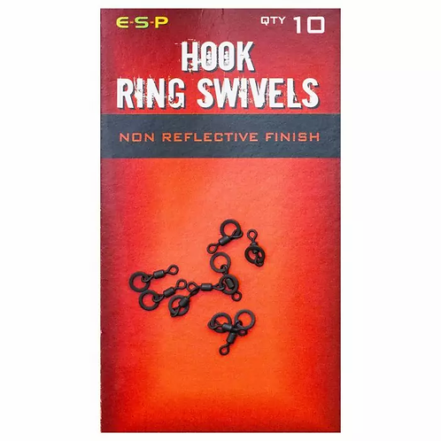 ESP Hook Ring Swivels
