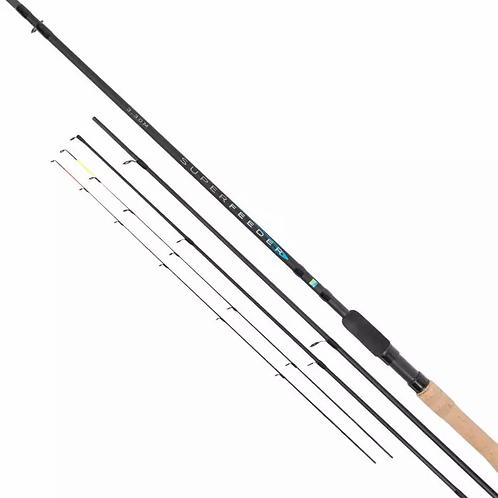 Preston Super Feeder Rod