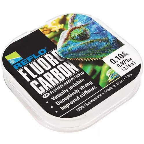 Preston Reflo Fluorocarbon
