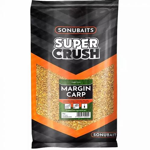 Sonubaits Super Crush Margin Carp