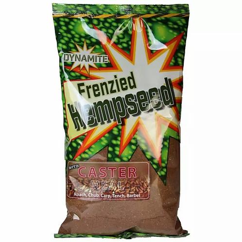 Dynamite Baits Frenzied Hempseed Groundbait - Caster