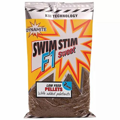 Dynamite Swim Stim F1 Sweet Pellets