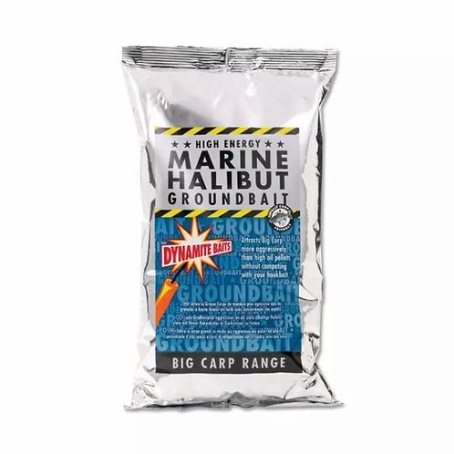 Dynamite Marine Halibut Groundbait
