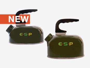 ESP Green Kettle