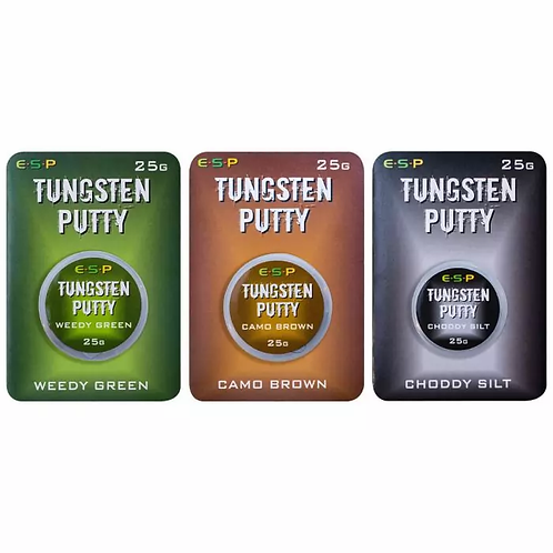 ESP Tungsten Putty