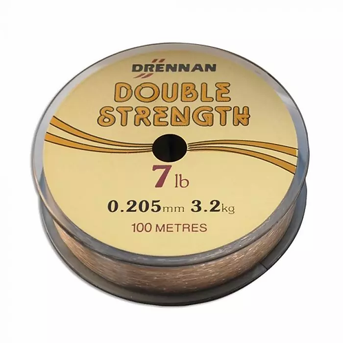 Drennan Double Strength Line