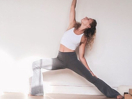 Tips for Rebuilding your Yoga Practice after Surgery