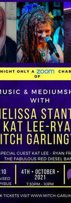 Melissa Stanton, Kat Lee - Ryan, Mitch