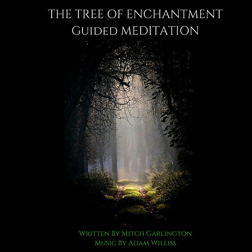 The Tree Of Enchantment - Guided Meditation - Audio Download
