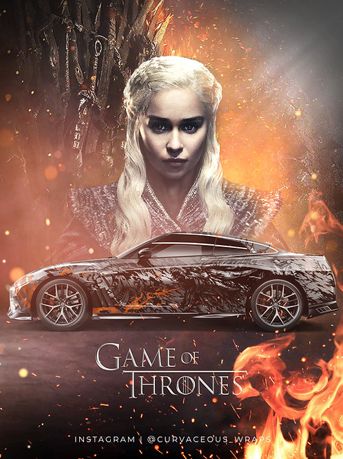 The Mad Queen - GOT Wrap