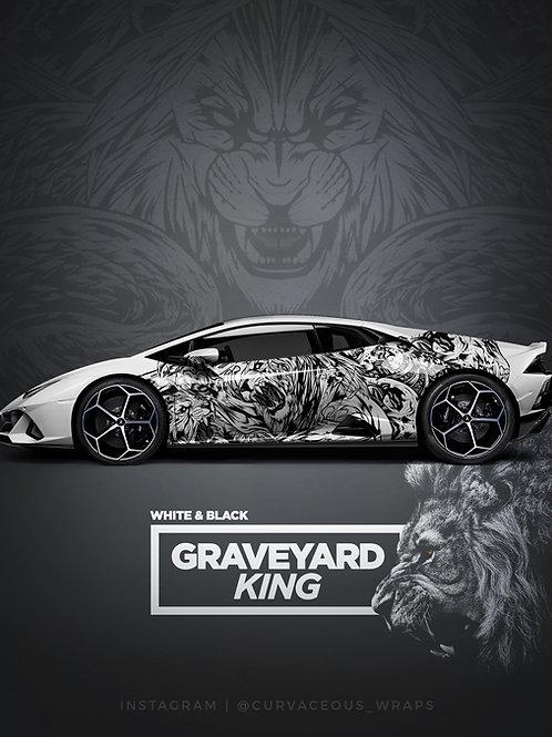 The Graveyard King
