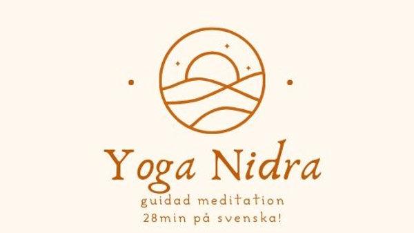 Yoga Nidra 28min