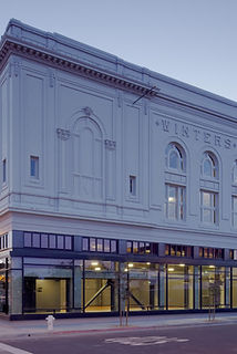East Bay Center for the Perfoming Arts