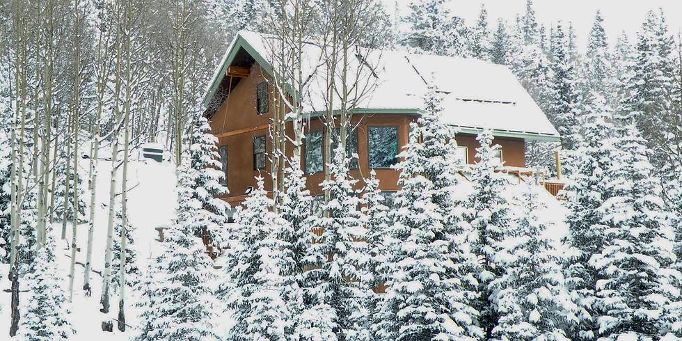 Winter Solstice Retreat 2019