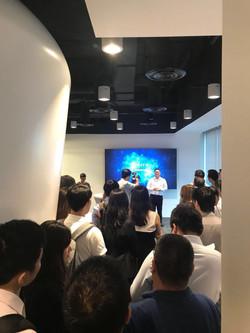 YITU R&D Hub Singapore