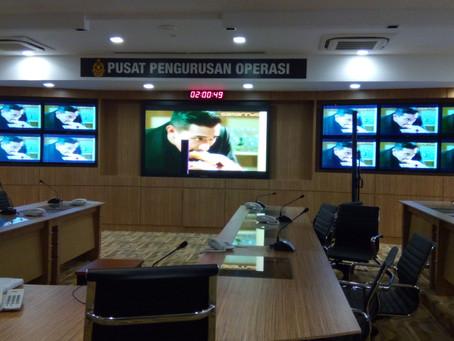 Malaysia Fire Bureau
