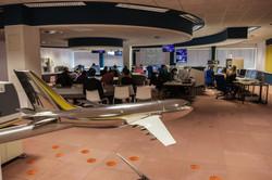 ETW Control Room