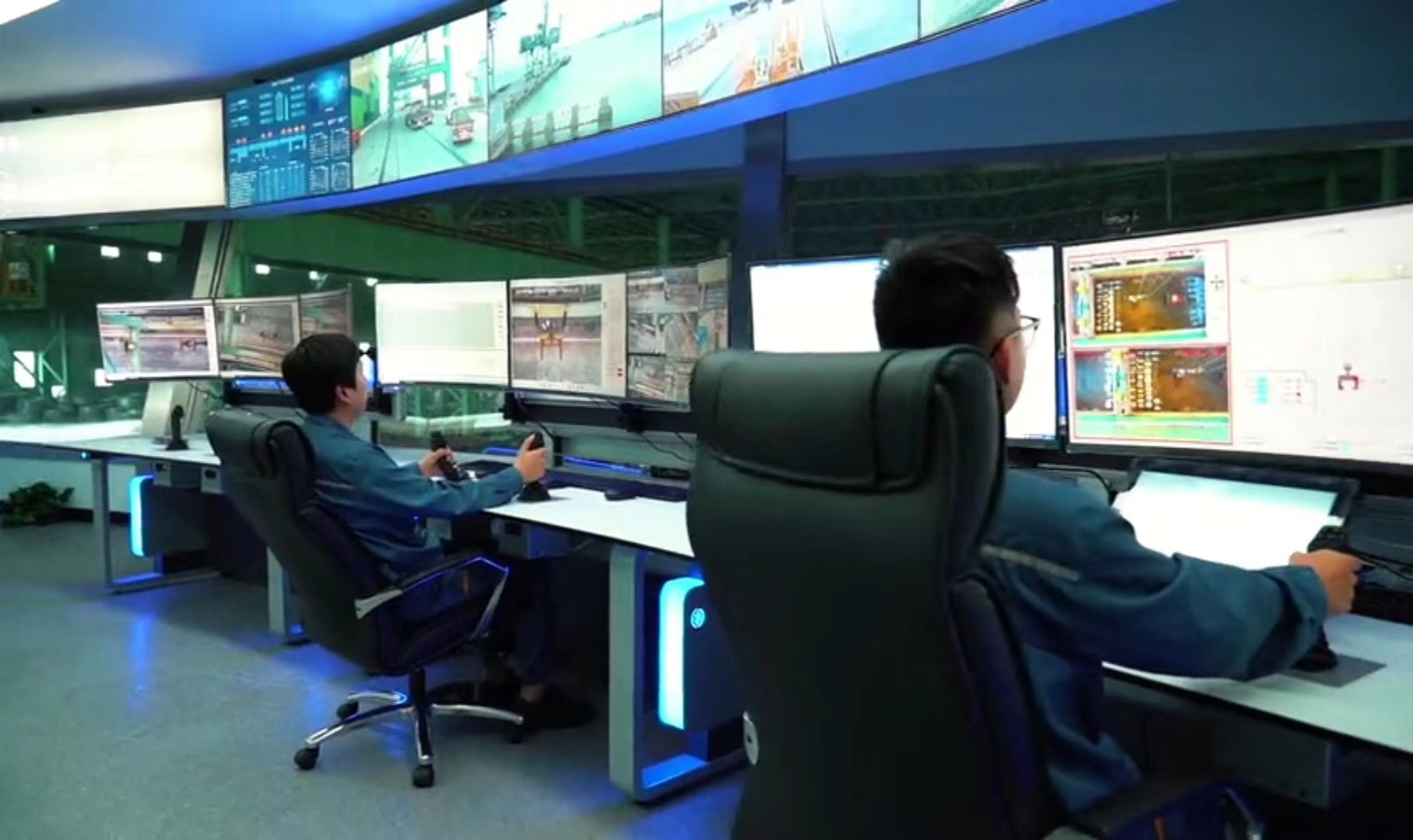 Shanghai Baosteel Logistic